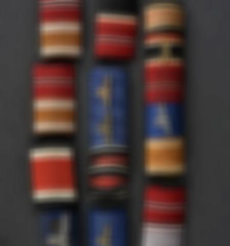 1053-ventes-dobjets-militaires-et-de-souvenirs-historiques-automne-2018 - Lot 1018
