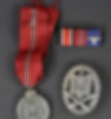 1053-ventes-dobjets-militaires-et-de-souvenirs-historiques-automne-2018 - Lot 1818