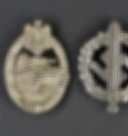 1053-ventes-dobjets-militaires-et-de-souvenirs-historiques-automne-2018 - Lot 1968