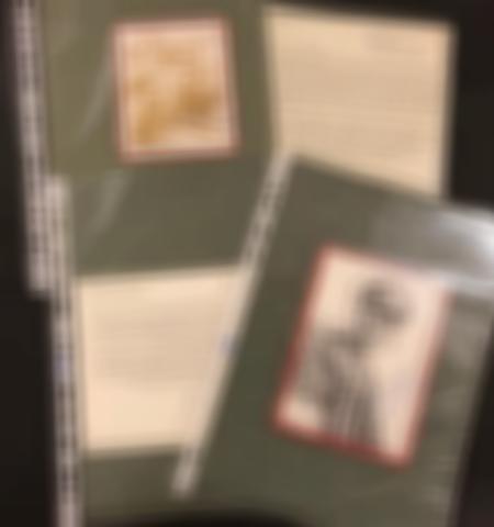 1053-ventes-dobjets-militaires-et-de-souvenirs-historiques-automne-2018 - Lot 1982