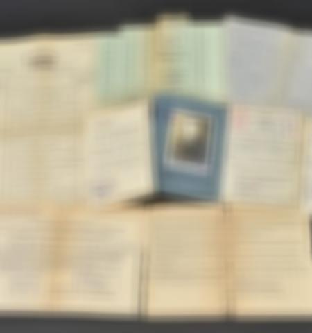 1053-ventes-dobjets-militaires-et-de-souvenirs-historiques-automne-2018 - Lot 2036