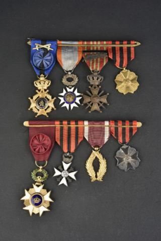 1053-ventes-dobjets-militaires-et-de-souvenirs-historiques-automne-2018 - Lot 552