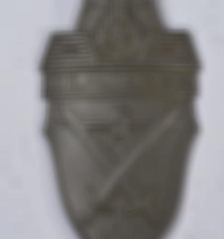 1219-___vente-dobjets-militaires-et-de-souvenirs-historiques-du-xxeme-siecle - Lot 421