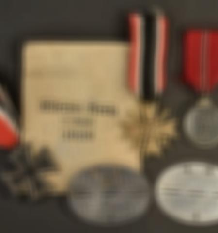 1219-___vente-dobjets-militaires-et-de-souvenirs-historiques-du-xxeme-siecle - Lot 519