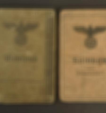 1219-___vente-dobjets-militaires-et-de-souvenirs-historiques-du-xxeme-siecle - Lot 529