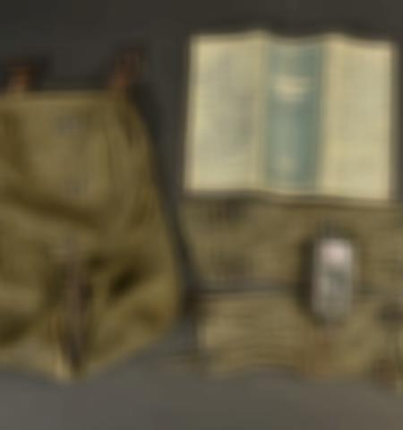 1219-___vente-dobjets-militaires-et-de-souvenirs-historiques-du-xxeme-siecle - Lot 530