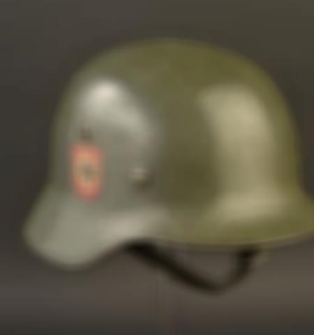 1219-___vente-dobjets-militaires-et-de-souvenirs-historiques-du-xxeme-siecle - Lot 531