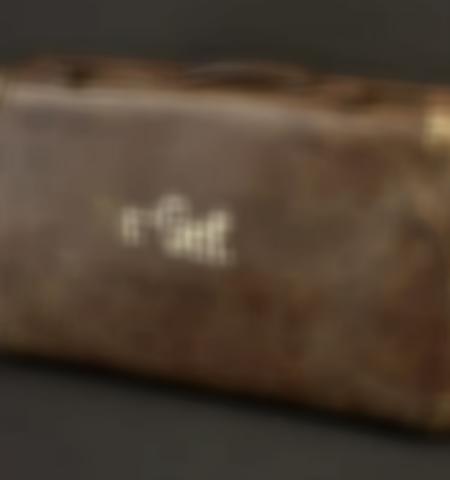 1219-___vente-dobjets-militaires-et-de-souvenirs-historiques-du-xxeme-siecle - Lot 543
