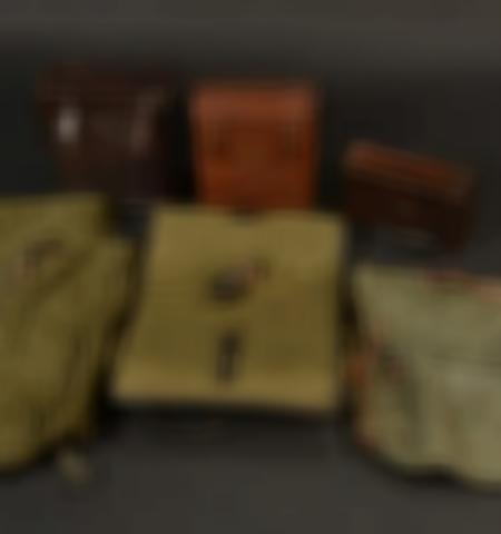 1219-___vente-dobjets-militaires-et-de-souvenirs-historiques-du-xxeme-siecle - Lot 586