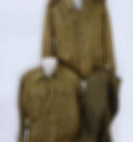 1219-___vente-dobjets-militaires-et-de-souvenirs-historiques-du-xxeme-siecle - Lot 627