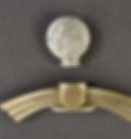 1219-___vente-dobjets-militaires-et-de-souvenirs-historiques-du-xxeme-siecle - Lot 645