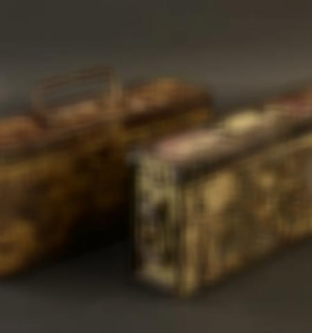 1219-___vente-dobjets-militaires-et-de-souvenirs-historiques-du-xxeme-siecle - Lot 659