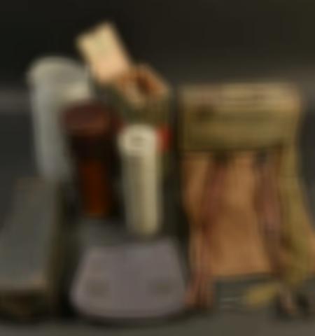 1219-___vente-dobjets-militaires-et-de-souvenirs-historiques-du-xxeme-siecle - Lot 672