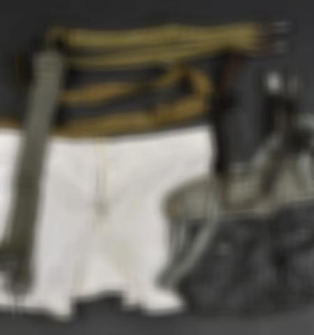 1219-___vente-dobjets-militaires-et-de-souvenirs-historiques-du-xxeme-siecle - Lot 736
