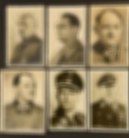 1219-___vente-dobjets-militaires-et-de-souvenirs-historiques-du-xxeme-siecle - Lot 787