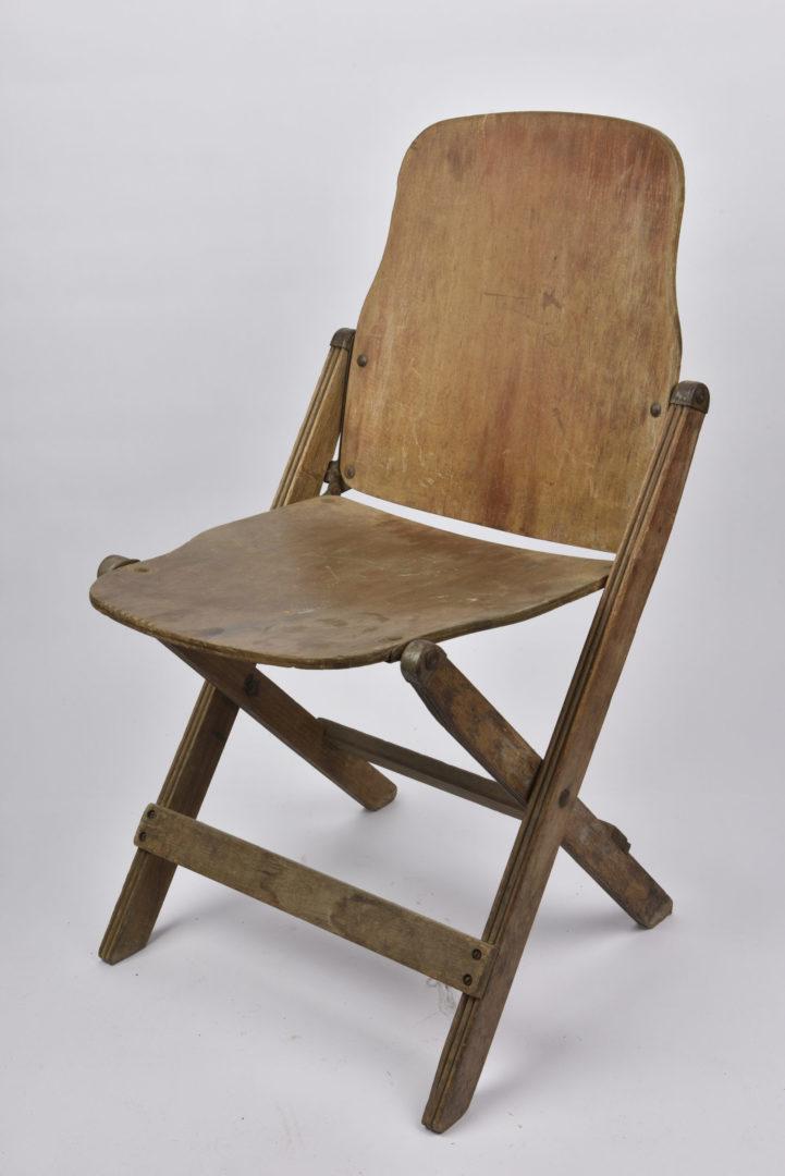 chaise américaine | aiolfi g.b.r.