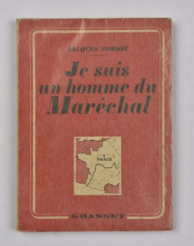 381-la-politique-francaise-au-xxeme-siecle - Lot 176