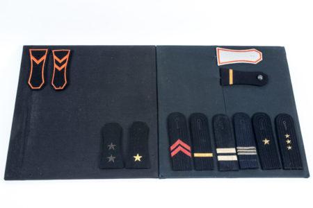 455-vente-militaria-du-xixe-xxe-siecle - Lot 1257
