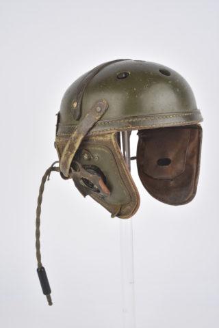 Objets militaires allis de la seconde guerre mondiale catgories casque de tankiste amricain altavistaventures Image collections