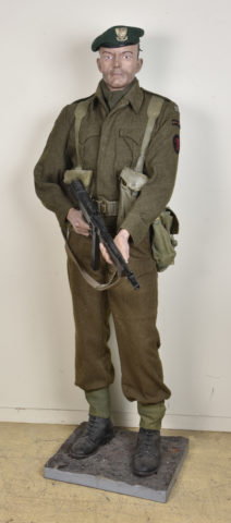 455-vente-militaria-du-xixe-xxe-siecle - Lot 168