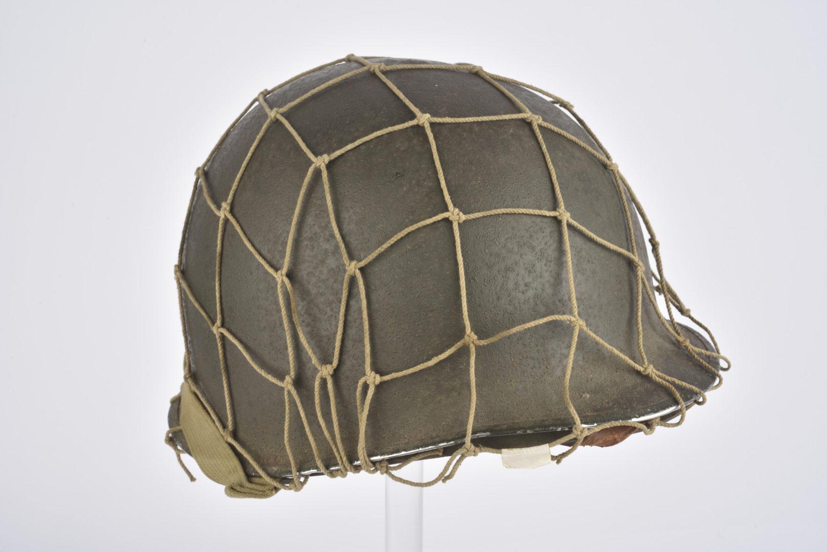Casque usm1 avec filet de camouflage aiolfi gbr lightbox altavistaventures Choice Image