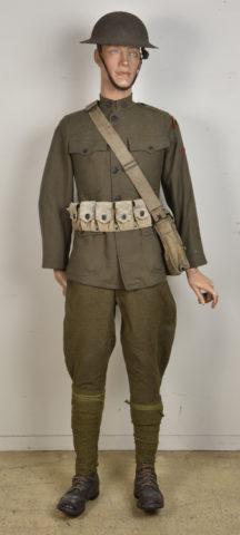 455-vente-militaria-du-xixe-xxe-siecle - Lot 190