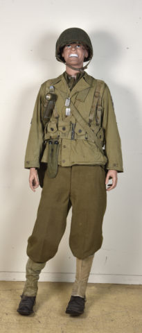 455-vente-militaria-du-xixe-xxe-siecle - Lot 208