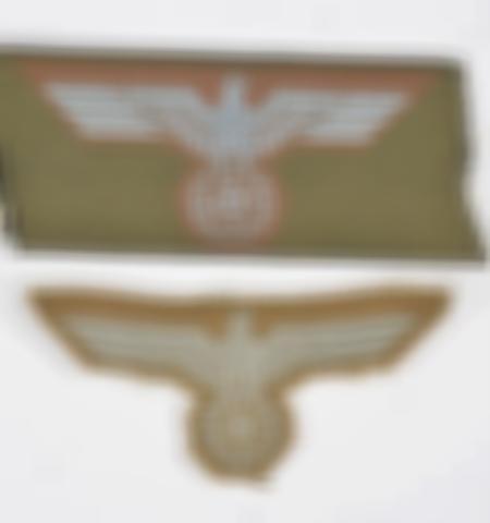 455-vente-militaria-du-xixe-xxe-siecle - Lot 2135