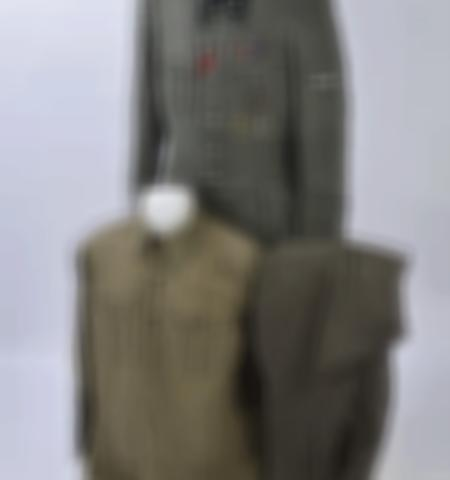 455-vente-militaria-du-xixe-xxe-siecle - Lot 2418