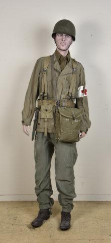 455-vente-militaria-du-xixe-xxe-siecle - Lot 260