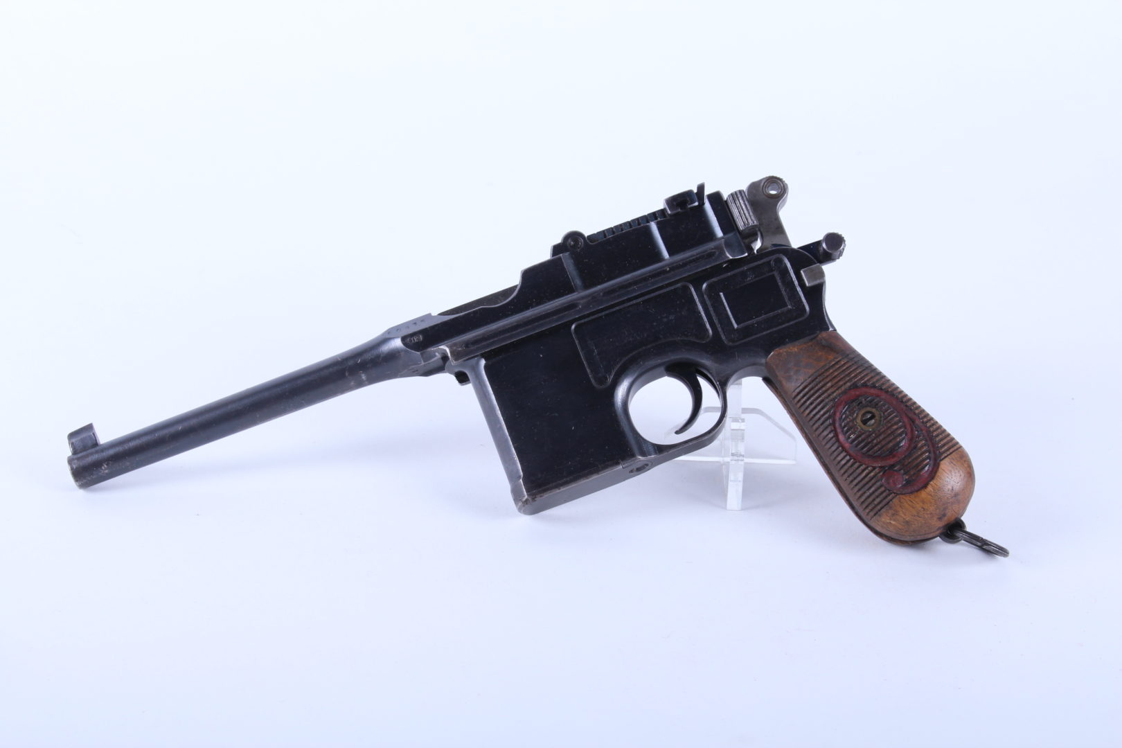 pistolet c96 9mm catégorie b aiolfi g b r