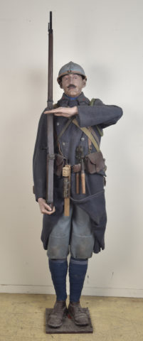 455-vente-militaria-du-xixe-xxe-siecle - Lot 31