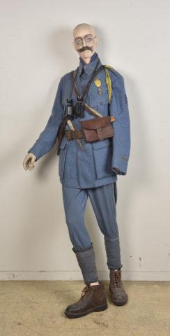 455-vente-militaria-du-xixe-xxe-siecle - Lot 36