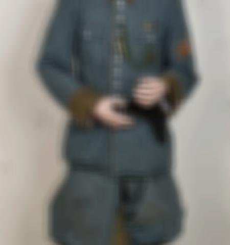 455-vente-militaria-du-xixe-xxe-siecle - Lot 414