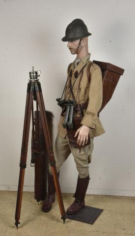 455-vente-militaria-du-xixe-xxe-siecle - Lot 66