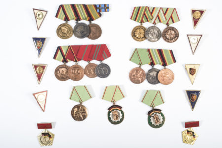 455-vente-militaria-du-xixe-xxe-siecle - Lot 859