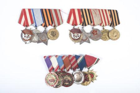 455-vente-militaria-du-xixe-xxe-siecle - Lot 898