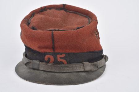 455-vente-militaria-du-xixe-xxe-siecle - Lot 956