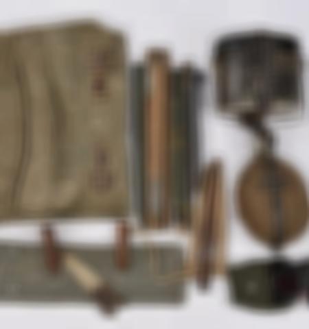 686-armees-alliees-et-de-laxe-du-xixeme-au-xxeme-siecle - Lot 1187