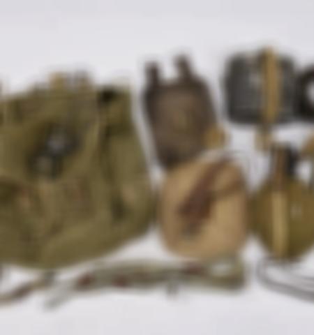 686-armees-alliees-et-de-laxe-du-xixeme-au-xxeme-siecle - Lot 1204
