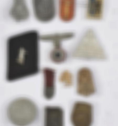 686-armees-alliees-et-de-laxe-du-xixeme-au-xxeme-siecle - Lot 1521