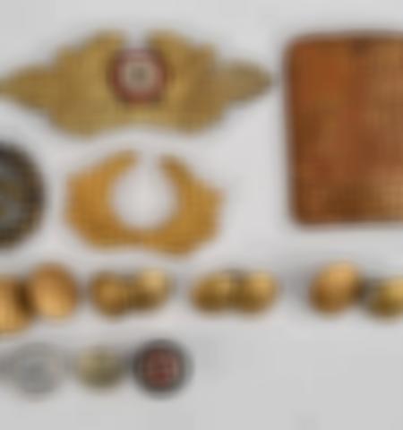 686-armees-alliees-et-de-laxe-du-xixeme-au-xxeme-siecle - Lot 1581