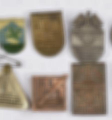 686-armees-alliees-et-de-laxe-du-xixeme-au-xxeme-siecle - Lot 1648