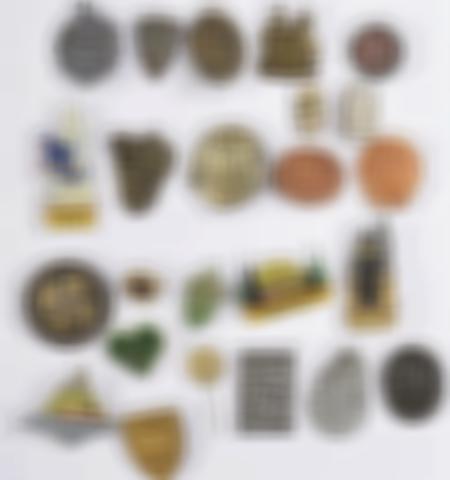 686-armees-alliees-et-de-laxe-du-xixeme-au-xxeme-siecle - Lot 1687