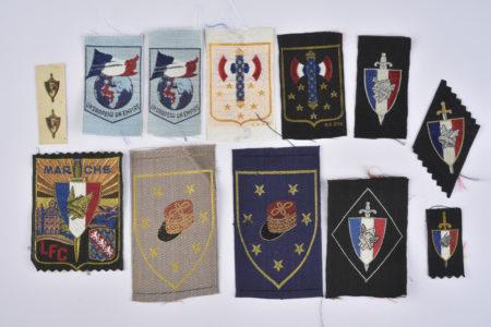 686-armees-alliees-et-de-laxe-du-xixeme-au-xxeme-siecle - Lot 356