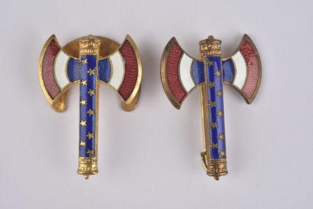 686-armees-alliees-et-de-laxe-du-xixeme-au-xxeme-siecle - Lot 368