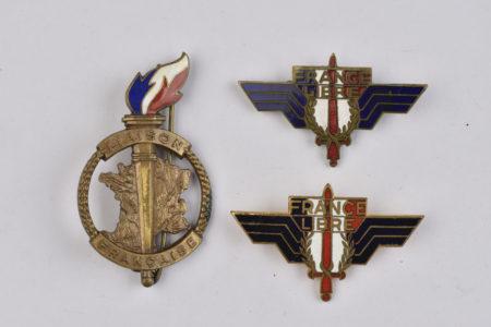 686-armees-alliees-et-de-laxe-du-xixeme-au-xxeme-siecle - Lot 450