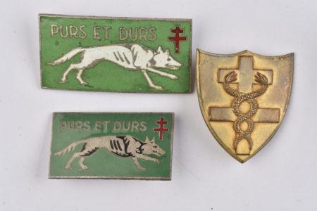 686-armees-alliees-et-de-laxe-du-xixeme-au-xxeme-siecle - Lot 451