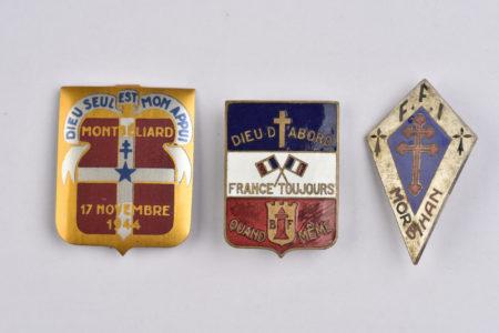 686-armees-alliees-et-de-laxe-du-xixeme-au-xxeme-siecle - Lot 466