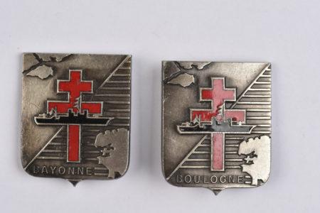 686-armees-alliees-et-de-laxe-du-xixeme-au-xxeme-siecle - Lot 515